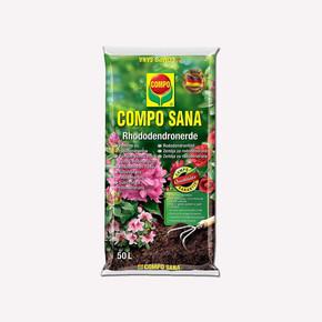 Compo Rododendron Toprağı 50 lt