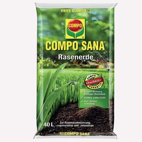 Compo Kapak Toprağı 40 litre