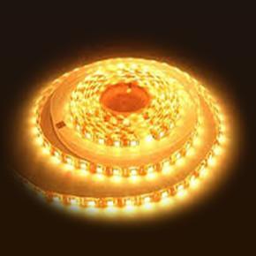 Üç Çipli Dış Mekan Şerit Led 5050 5Mt Gün Işığı