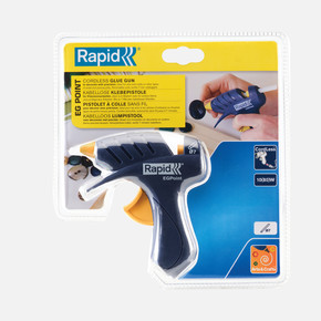 Rapid Poınt 7 mm Silikon Tabanca