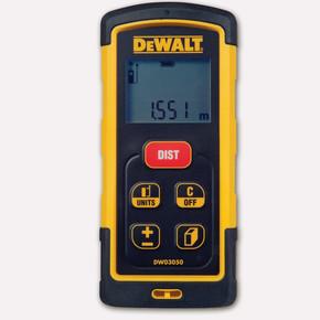 Dewalt DW03050 Lazerli Mesafe Ölçer