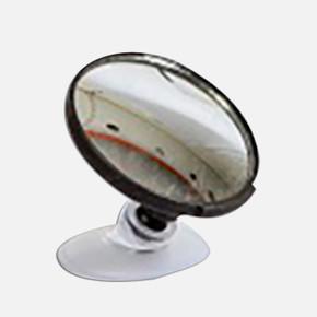 Yuvarlak Ayna vantuzlu