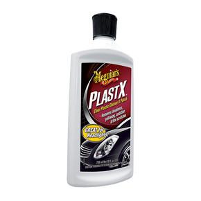 Meguiars 295 ml Plastik Parlatıcı Saydam