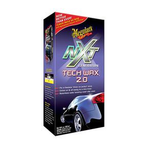Meguiars Nxt Generatıon Tech Wax2 532 ml Sıvı Boya Koruyucu