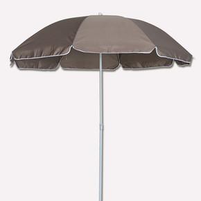 Sunfun Provence II Şemsiye Gri