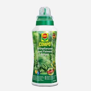 4441   1L Bitki Gübresi Yeşil Yaprak
