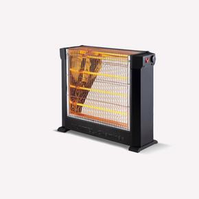 Luxell KS-2760 Mini Infrared Şömine Tipi Isıtıcı