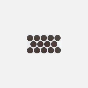 18 mm Venge Yapışkanlı Vida Tapası