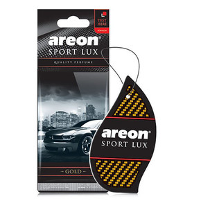 Areon Sport Lux Gold