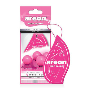 Areon Mon Yaprak Koku Bubble Gum