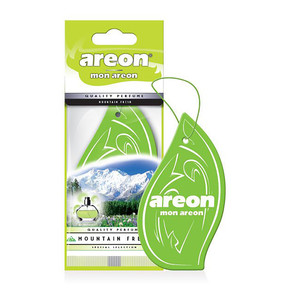 Areon Mon Yaprak Koku Mountain Fresh