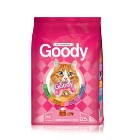 2,5 Kg Kedi Maması Kuzu&Pirinç