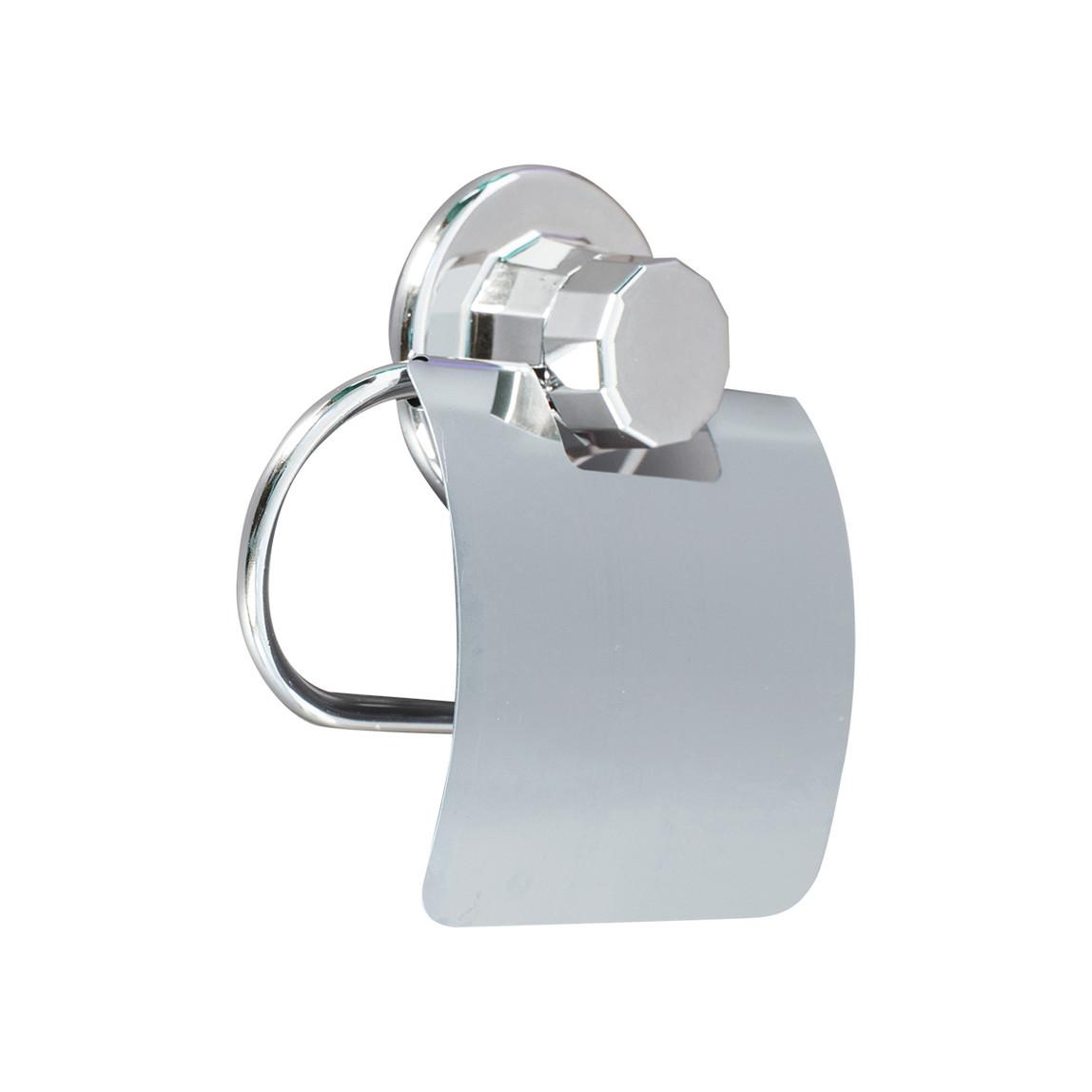 Teknotel Vakumlu Kapaklı Tuvalet Kağıtlığı