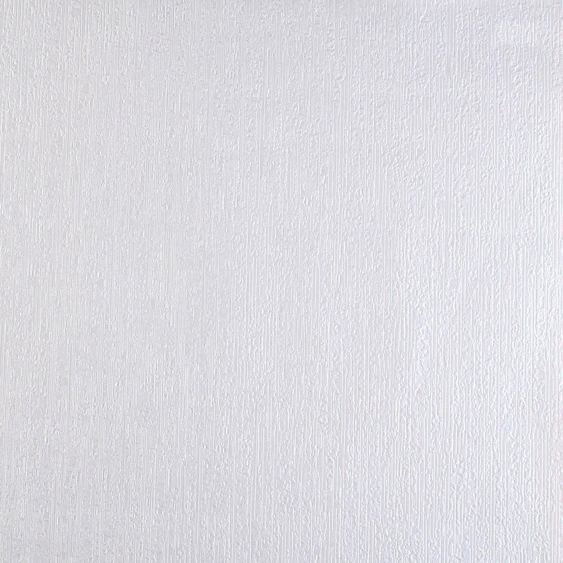 Emboss Sedef Beyaz Duvar Kağıdı