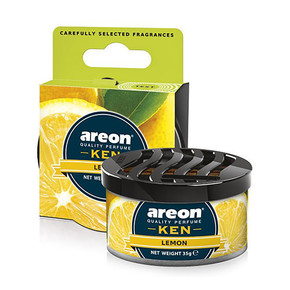 Areon Ken Oto Kokusu Lemon