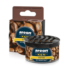 Areon Ken Oto Kokusu Coffee