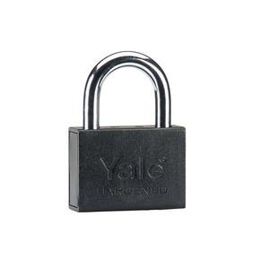 Yale Koruyucu Asma Kilit Siyah