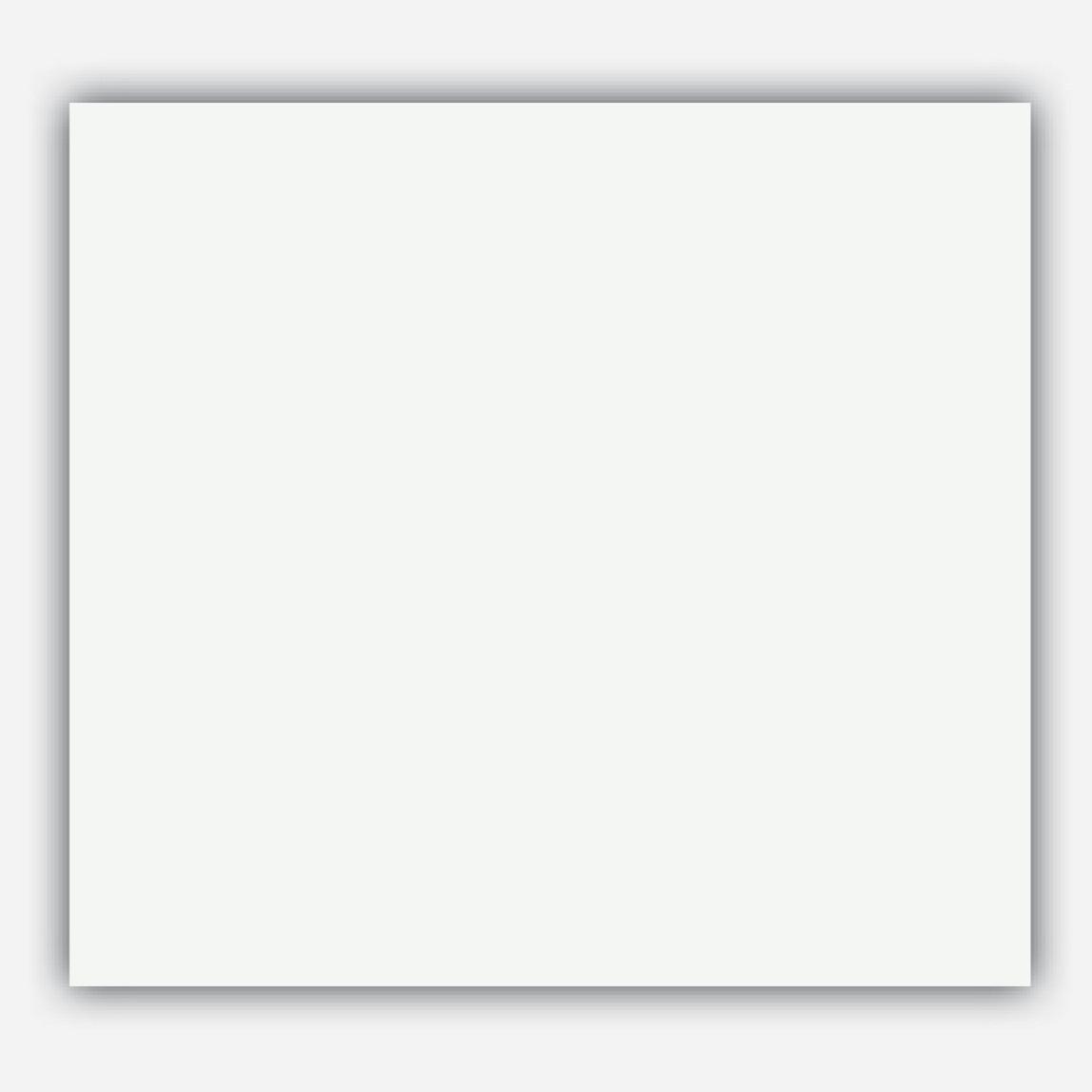 595X595X8Mm Düz Beyaz At 154 Asma Tavan Paneli