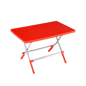 Delta Masa Kırmızı