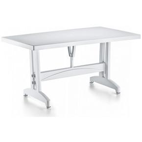 Holiday HM-110 Dikdörtgen Masa Beyaz