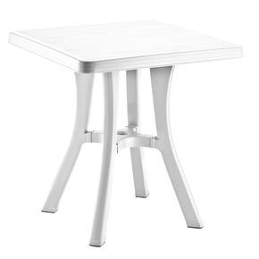 Hm-520 70X70 Cm Royal Masa Beyaz