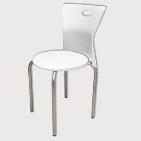 Vega Sandalye Beyaz