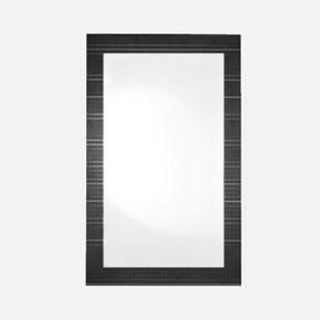 Mozaik Desen Ayna Siyah