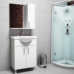 Noya Ekonomik Banyo Dolabı