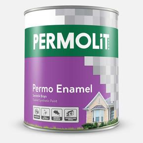 Permo Enamel Sentetik Boya - Yeni Bayrak Kırmızı