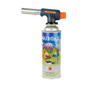 Turbo Torch Pürmüz 220 gr Valfli