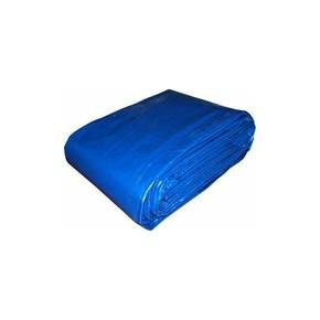 3X3 Mavi İnşaat Brandası 1Paket=9M2