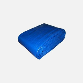 4X5 Mavi İnşaat Brandası 1Paket=20M2