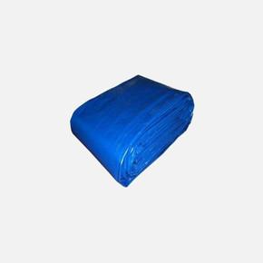 2X2 Mavi İnşaat Brandası 1Paket=4M2