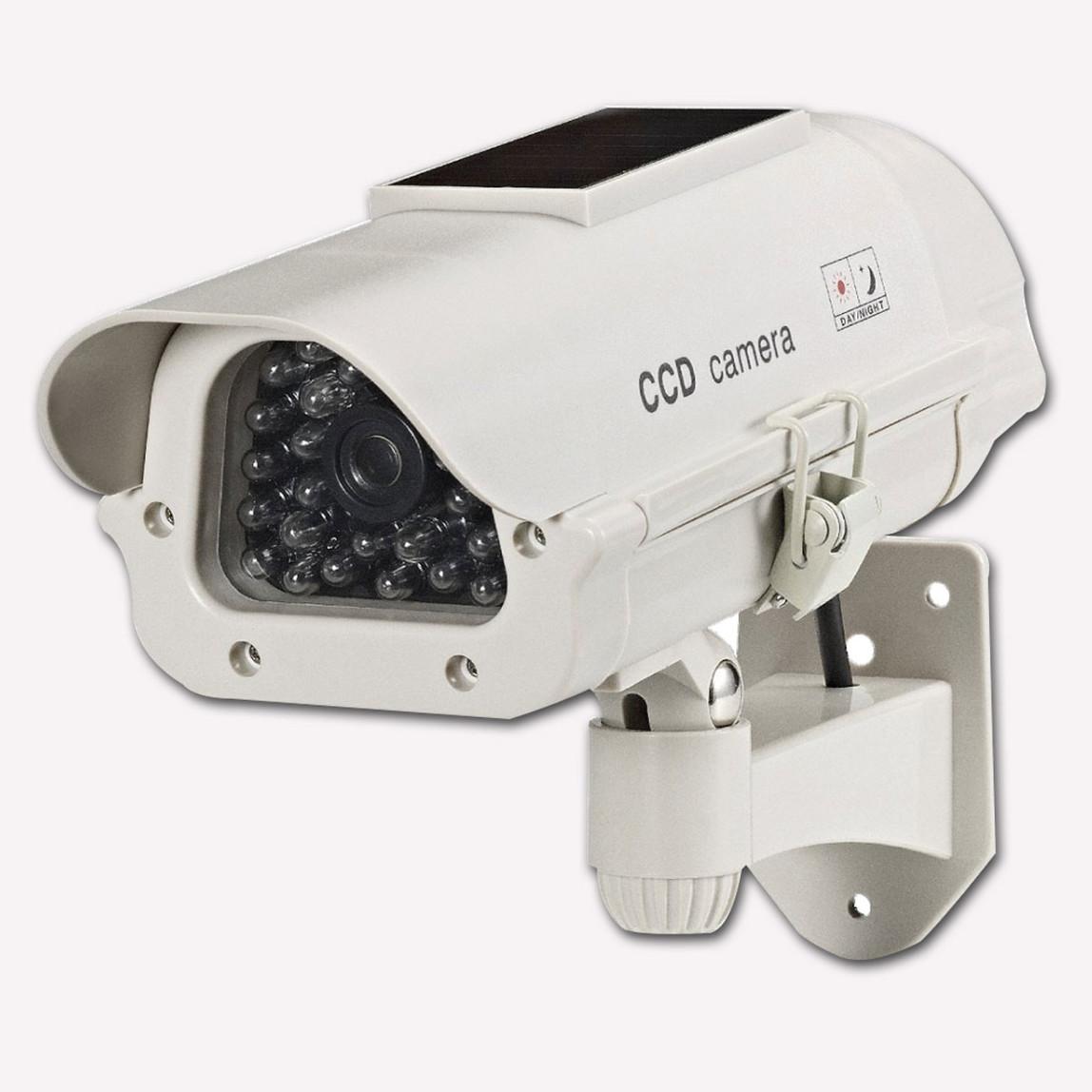 Caydırıcı Solar HGS Kamera LR-G11S