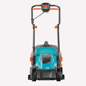 Gardena Powermax 32E Çim Biçme Makinesi