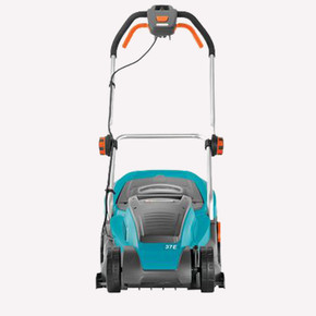 Gardena Powermax 37E Elektrikli Çim Biçme Makinası