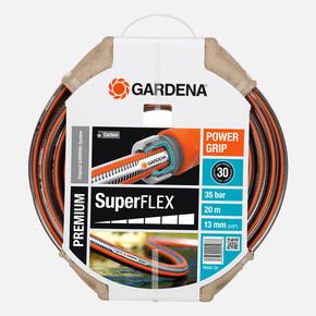 18093-20 Premium Superflex Hortum 20 m