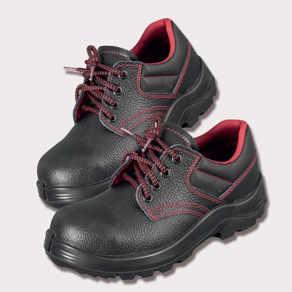 Ar-an S2 Basic İş Güvenlik Ayakkabısı