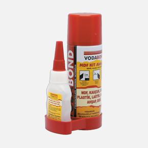200 ml+50 gr MDF KIT Genel Amaçlı Yapıştırıcı
