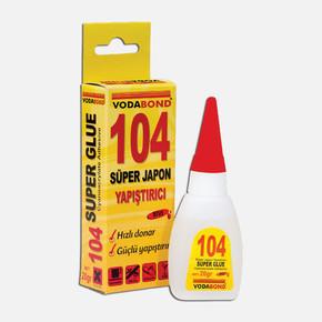 15 gr 104 Süper Japon Yapıştırıcı