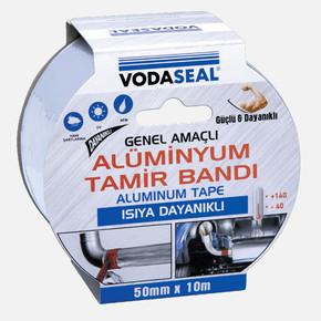 50mmX10mt Alüminyum Tamir Bandı