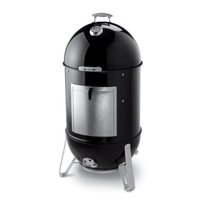 Weber Smokey Mountain Cooker Kömürlü Mangal
