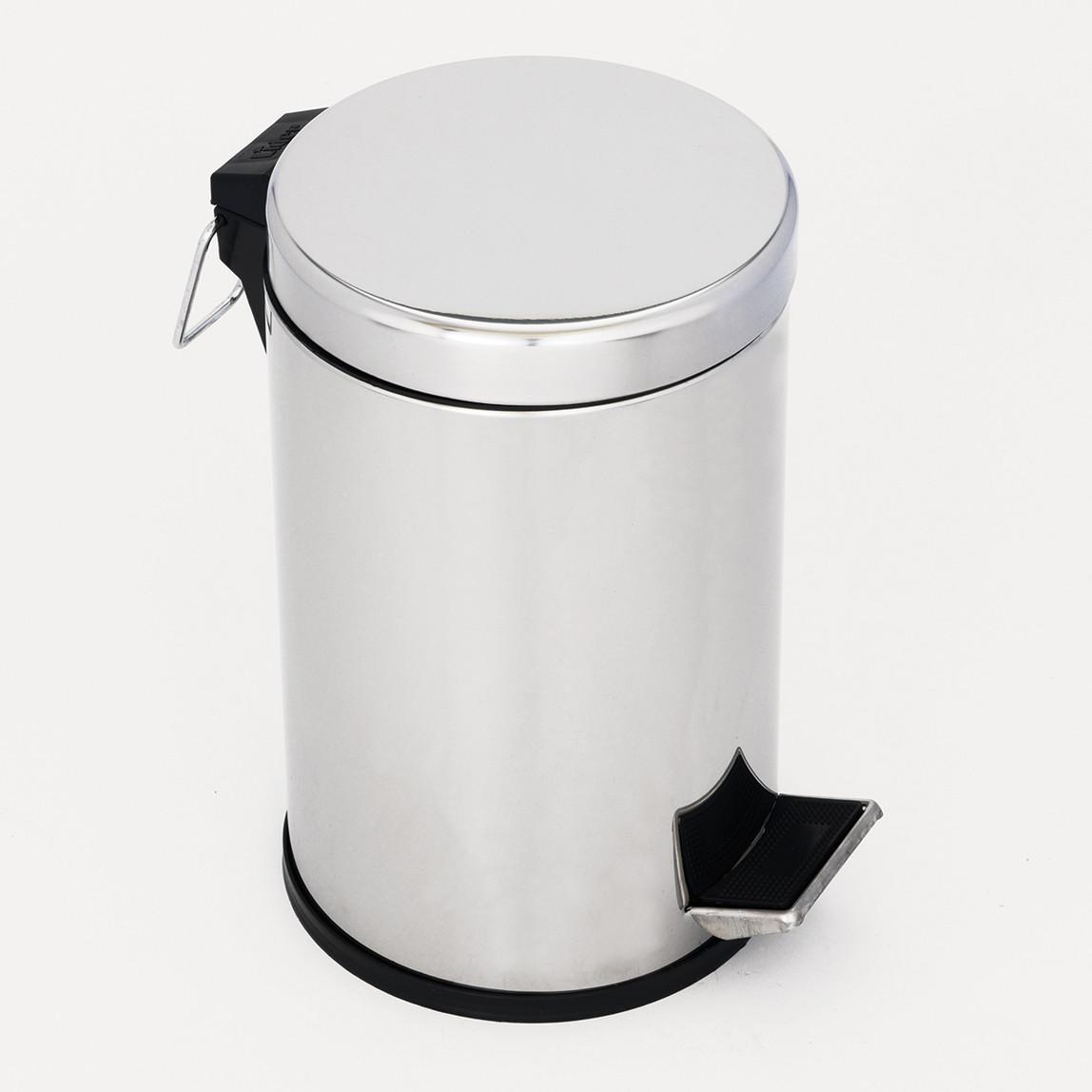 Lider Pedallı Çöp Kovası 20 Lt