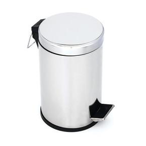 Lider Pedallı Çöp Kovası 30 Lt
