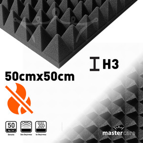 50Cmx50Cm Yanmaz Pramit H:3Cm Mastercare