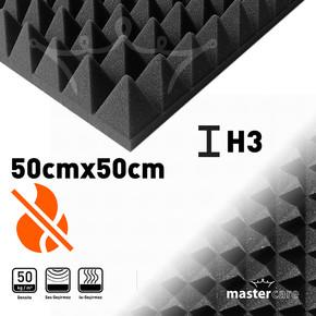 50 X 50 cm Yanmaz Pramit Yükseklik 3 cm Mastercare