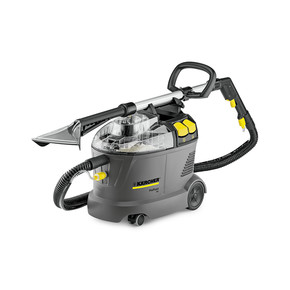 Karcher Pro Puzzi400 Halı Koltuk Yıkama Makinesi