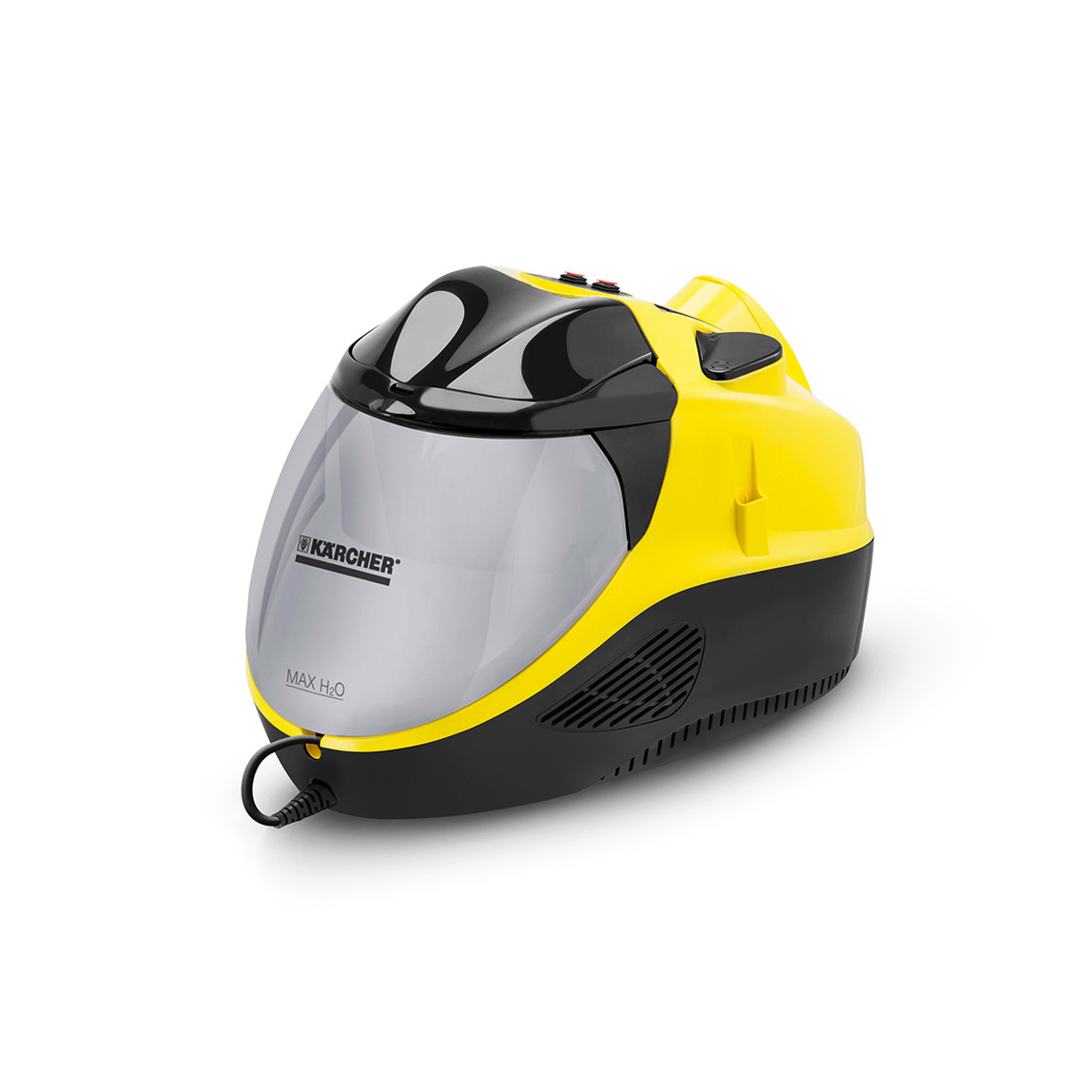 Karcher Sv7 Buharlı Temizlik Robotu