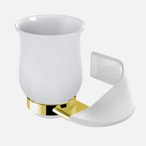Caprice White Gold Diş Fırçalık
