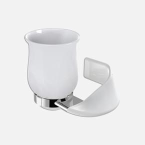 Caprice White  Chrom Diş Fırçalık